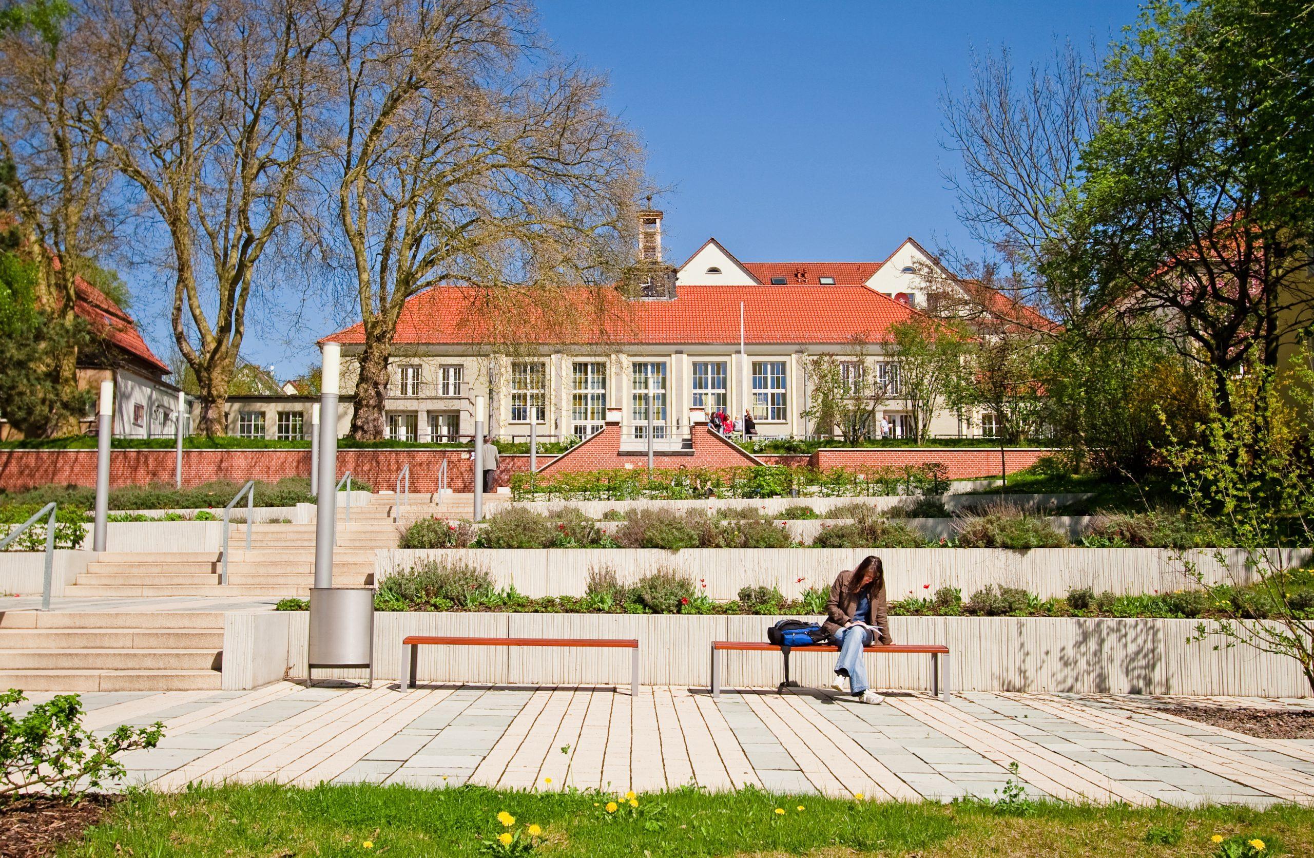 Fachhochschule Nordhausen